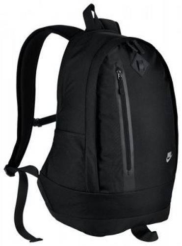 Комфортный городской рюкзак 24 л. NIKE CHEYENNE 3.0 - SOLID BA5230-010 черный