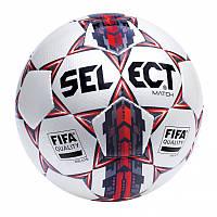 Футбольный мяч SELECT Match (FIFA INSPECTED)