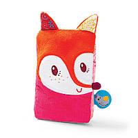 Lilliputiens - Интерактивный детский смартфон лисичка Алиса