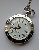В наличии! Карманные часы в подарочной коробке
