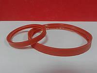 Уплотнительная резинка 60 для коаксиального дымохода 60/100