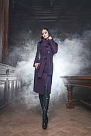 Пальто женское демисезонное X-Woyz! PL-8656