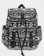 Рюкзак Asos - Pocket New Tribal3