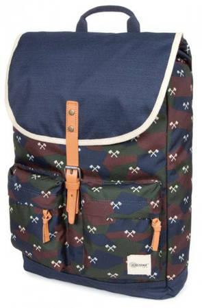 Оригинальный рюкзак 19 л. Hammerhead Outwards Eastpak EK93452H микс