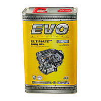 EVO ULTIMATE LongLife 5W30 Моторное масло 4л + MAHLE OX188DEco Масляный фильтр