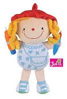 Кукла Девочка Джулия Doodle Fun с фломастерами, K's Kids 10691 (10691)