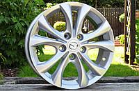 Литые диски R16 5x114.3 на Kia Sportage 3 Ceed Sorento Magentis (киа спортейдж 3 сид)