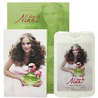 (50ml) Nina Ricci - Love by Nina Woman (компактная парфюмерия в чехле)