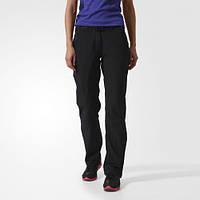 Женские брюки для активного отдыха adidas All-Season Pants A98731 - 2016/2