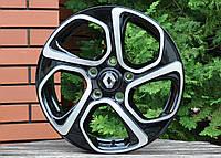 Литые диски R16 5x114.3, купить литые диски на renault duster laguna Nissan, авто диски на Рено меган Ниссан