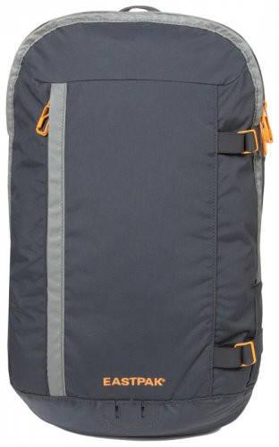 Интересный рюкзак 23 л. Knighton Eastpak EK71A26J темно-серый