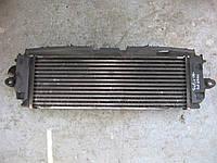 Радиатор интеркулера IA1422 (8200411160) б/у 2.0dci, 2.5dci на Nissan Primastar, Opel  Vivaro, Renault Trafic