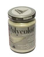 Краски акриловые  отражающая Polycolor 140мл №561 белый Reflect