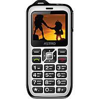 Мобильный телефон ASTRO B200 RX White, фото 1