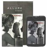 (50ml) Chanel - Allure Homme Sport Extreme Man (компактная парфюмерия в чехле)