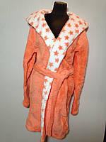 Банный халат женский (разные цвета и модели) ЖА1