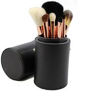 Набор кистей для макияжа  Morphe brushes SET 701 в тубусе.