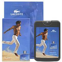 (50ml) Lacoste - Essential Sport Man (компактная парфюмерия в чехле)