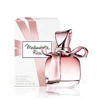 Женская парфюмированная вода Nina Ricci Mademoiselle Ricci Нина Риччи Мадмуазель Риччи