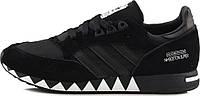 Мужские кроссовки Adidas Neighborhood NH Boston (адидас) черные