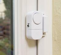 Сигнализатор сигнализация открытия окна/двери