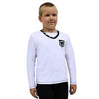 Детский школьный джемпер для мальчика 122-146 см