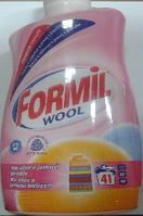 """Гель для стирки шерстяного белья """"Formil 1.5 l wool"""""""