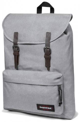 Привлекательный рюкзак 21 л. London Eastpak EK77B363 серый