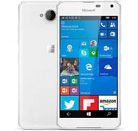 "Смартфон Microsoft Lumia 650 DS 16GB White 5"", фото 1"