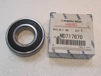 Подшипник коробки передач (производство MITSUBISHI ), код запчасти: MD717670