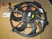 Вентилятор охлаждения двигателя в сборе (производство Hyundai-KIA ), код запчасти: 253801J050