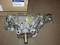 Радиатор масляный (производство Hyundai-KIA ), код запчасти: 2642045007