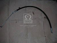 Шланг ГУР ГАЗ 3309 L=1100 рез.+метал (производство GAZ ), код запчасти: 33097-3408070