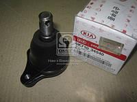 Опора шаровая верхняя Kia K2500 / 2700 / Besta (производство Hyundai-KIA ), код запчасти: 0K71034540