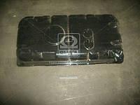 Бак топливный ГАЗ 3302 64л (метал.) дв.4026,4063,4215 (взамен пластм. 3307-1102008) (производство GAZ ), код запчасти: 33023-1101010