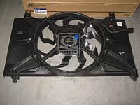Вентилятор охлаждения двигателя в сборе (производство Hyundai-KIA ), код запчасти: 253801E050