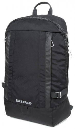 Комфортный рюкзак 20 л. Mitchum Eastpak EK70A88J черный