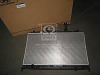 Радиатор охлаждения двигателя (производство Hyundai-KIA ), код запчасти: 253101E001