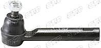 Наконечник рулевой subaru outback 88-09 forester s10 s11 s12 96-12 (производство Ctr ), код запчасти: CESU7
