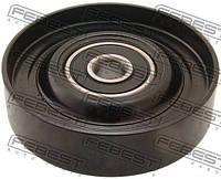 Ролик натяжной ремня кондиционера (производство Febest ), код запчасти: 0287Z11