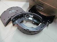 Колодки тормозные барабанные (производство Hyundai-KIA ), код запчасти: 5830545A62