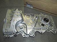 Крышка ремня грм нижняя (производство Hyundai-KIA ), код запчасти: 213502E021