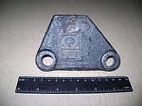 Кронштейн амортизатора передн.нижн.лев. ГАЗ 33104 ВАЛДАЙ (производство GAZ ), код запчасти: 33104-2905511
