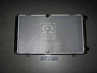 Радиатор водяного охлаждения ВАЗ 2170-2172 Приора под конд.  (производство Дорожная карта ), код запчасти: 2172-1300010-40
