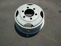 Диск колесный 20х6.0J ГАЗ 3307, 3308, 3309 (производство GAZ ), код запчасти: 3301-3101015