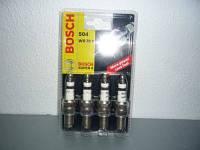 Свеча зажигания Bosch WR78Х ВАЗ 2108-09-10-11-12 Super-4 (4 шт. блистер) (производство Bosch ), код запчасти: 0242232804