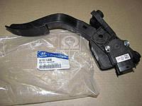 Педаль акселератора (производство Hyundai-KIA ), код запчасти: 327001J600
