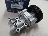 Насос охлаждающей жидкости (производство Hyundai-KIA ), код запчасти: 251002G510
