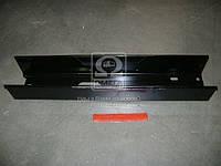Брус противоподкатный ГАЗ 3302,2310 (производство GAZ ), код запчасти: 3302-2815012