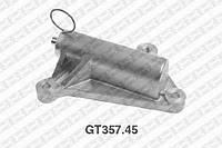 Натяжной ролик, ремень ГРМ Audi 058109479B (производство NTN-SNR ), код запчасти: GT357.45